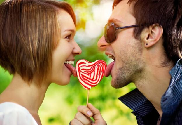 Десять способов влюбить в себя мужчину картинки