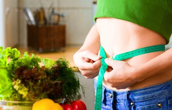 Самый легкий способ похудеть за неделю