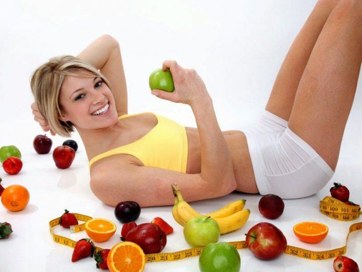 как скинуть вес за сутки